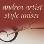 Andrea Artist Style Unisex